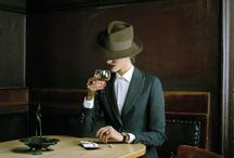 Androgynous Style / Women's tailoring