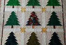 Longarm Quilting / Quilts I quilted on my APQS Millie
