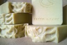 Saponi NATURA - Natural soaps