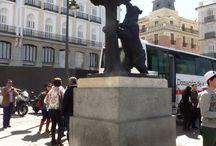 스페인 여행지