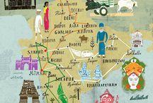 I ♥ India Travel