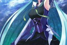 Fate/GO Lancer (Brynhildr)