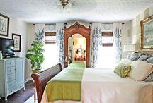 Master Bedroom - Alabama House