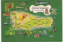 GRAND CAYMAN / by Deborah