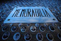 """Noche en el Cementerio """"El Salvador"""" / Esta original propuesta es una invitación a descubrir con nuevos ojos la necrópolis de la ciudad. La noche es el escenario escogido para el recorrido, que más allá de mostrar los panteones de personajes destacados, busca resaltar la belleza arquitectónica y artística de los monumentos fúnebres que allí se encuentran."""