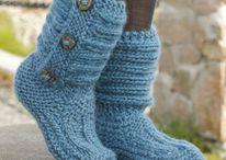 Knitting / Woolwork