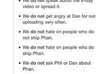 Dan Και Phil