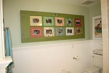 diy crafts for the home / by Amanda Kapenga