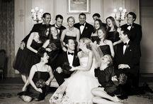 Kristynky svatba