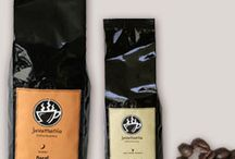 JavaMania Coffee Blends / The most popular blends @JavaManiaCoffeeRoastery