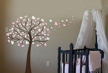 baby's / kiddies' room/stuff