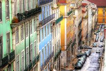 From Portugal with <3 / Perfect picture moments from different places in Portugal what will blow your mind......