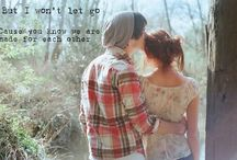 Love / by Kelly Poole
