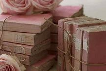 Beautiful Books & Journals / by Create With Joy *