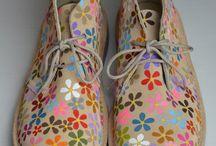 Pretty little shoes