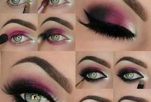 oogmake up♥
