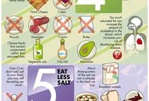 Food / Rezepte & nice to know