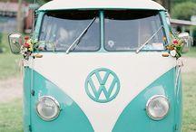 Volkswagen van life