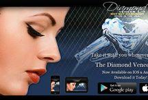 Diamond Veneer Simulated Diamond App / Simulated diamonds and diamond coated cubic zirconia app, Download it now!