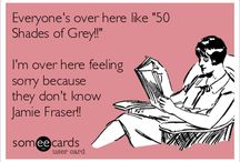 Ik wil ook een Jamie Fraser!!!❤️