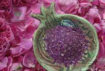 edible Aromatic plants