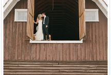 Rustic Wedding / by Trina Cherrie Saunders