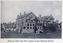New York Colleges / You can also visit http://collegehistorygarden.blogspot.com/ for more information.