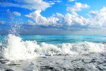 Nature Inspired: Water / by Michael Aram