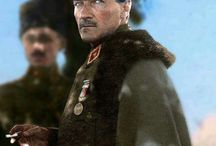 ATATÜRK / Mustafa Kemal ATATÜRK