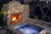 Outdoor Living / by Nan Pleggenkuhle