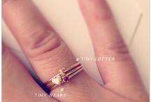 Jewelry / by Mary Ruiz-Rockwell