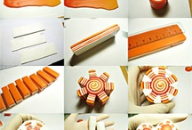 Tutorials - polymer clay