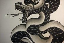 Gara yılan