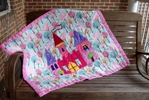Princess quilts