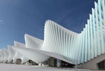 Architectual art / Great Architecture from around the world