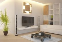 Hyderabad Best Interior Designers - koncept  Living /  Koncept Living -  Best architect and #interior designers in Hyderabad