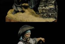 pirates figures