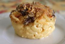 Muffin tin stuff