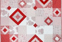 Quilt Modern / Modern quilts that inspire me / by Tina D.