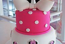 Cakes :) / by Paige Ellis