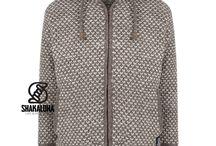 Shakaloha Wool Jackets