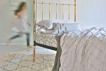 bedroom / children
