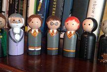korek Harry Potter