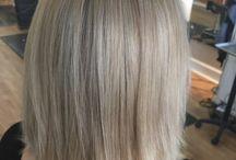 Hair by Steph / Hair by Steph at studio 138 Clarksville, Ar