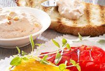 Mediterrane Küche - von Griechenland nach Spanien / Vielseitige Mediterrane Küche - ob Nudelgerichte, kreative Pizzakreationen oder klassisches italienisches, griechische und spanische Gerichte – unsere Rezepte nehmen Sie mit auf eine bunte Reise durch die Mediterrane Küche. Neben herzhaften Gerichten finden Sie hier auch süße Desserts.
