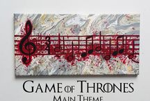Game of thrones - for my home