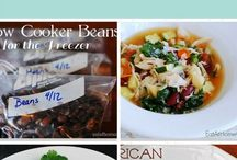 Slow Cooker / Crockpot Recipes / The best slow cooker crockpot recipes