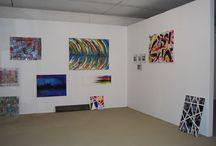 Werkstatt / Mein Kreativ-Raum
