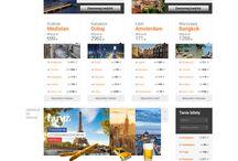 Travel sphere sites