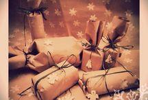 Karácsony / Kreatív ötletek